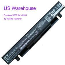 New Genuine OEM Battery A41-X550A for Asus X550 X550B X550C X550CA X550CC X550V
