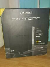 🔥Lian Li PC-o11 Dynamic Space Grey PCMR Limited Edition Brand New