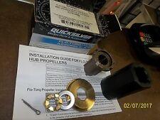 Quicksilver Hub Kit 835283Q1 SUZUKI EVINRUDE JOHNSON 90 115 HP 835283Q 1