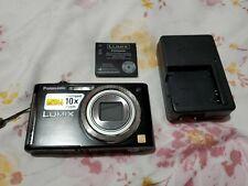 Panasonic LUMIX DMC-FH24 16.1MP Digital Camera - Black