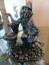 Myth & Magic - 3092 The Fountain of Life - Rare Tudor Mint Wizard Magician Mage