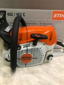 Stihl MS462 20 Inch Bar./72,2 cc / 3/8 Chain Pitch.