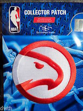 Official Licensed NBA Atlanta Hawks Alternate Logo Iron or Sew On Patch