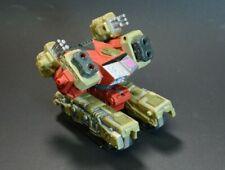 "Transformers Armada Demolishor 2002 no Weapons 5"" Figure"