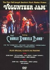 VOLUNTEER JAM: Charlie Daniels Band: DVD NEW