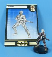 Dengar - Star Wars Miniatures # 4E8