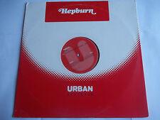 "HEPBURN - BUGS - 12"" RECORD / VINYL - COLUMBIA - XPR2502"