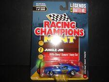 Racing Champions Chevy Camaro Funny Car 1970 Jungle Jim RCSP002 1/64