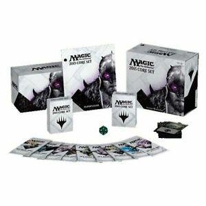 Magic The Gathering: 2015 Core Set Fat Pack