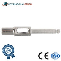 Drill Extender ,Externally Irrigation Dental Implant Surgical Dentist Tool