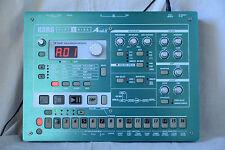 Korg EA1MKII EA1MK2 Electribe A Analog Modeling Synth w/ power supply