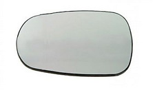 Spiegelglas Außenspiegel Links Rechts Konvex NISSAN MICRA RENAULT MODUS