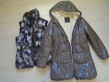 veste manteau catimini 14 ans  état neuve ( portée 1/2 fois)