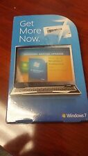 Microsoft  Windows 7 Home Premium to Professional  Anytime Upgrade PN: 7KC-00040