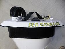 Sea Breathe Scuba Hookah, Diving, Snorkeling, underwater,