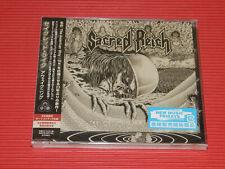 2019 SACRED REICH AWAKENING WITH BONUS TRACK  JAPAN CD