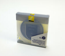 Nikon 72mm C-PLII Cir-Polarising Filter ( Slim Type )fits Nikon Z 24-70mm F4.0 S