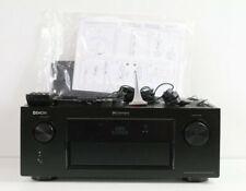 FULLY TESTED Denon AVR-3313CI HDMI Stereo Receiver e891