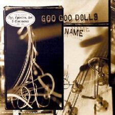 Goo Goo Dolls nome [Maxi-CD]