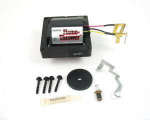PERTRONIX IGNITION HEI Coil w/Red & Yellow Wires P/N - D3000