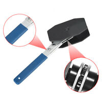 Car Ratchet Brake Piston Spreader Wrench Caliper Pad Install Tool Press.Portable