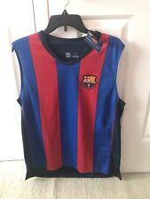 Fcb Mens Soccer Jersey Football shirt L