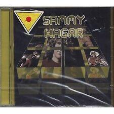 SAMMY HAGAR - Masters of rock - CD 2001 SIGILLATO SEALED