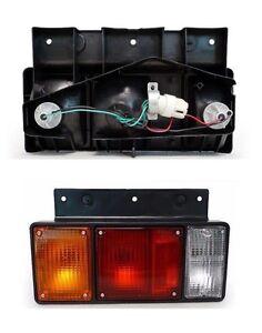 New Left Passenger Side Tail Light FOR 1986-2010 ISUZU NPR NQR FRR FSR