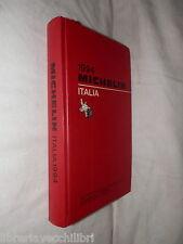 MICHELIN ITALIA 1994 Autori vari Michelin Italia 1994  libro di scritto da per