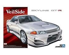 Aoshima 1/24 Nissan Skyline GT-R Veilside 05709
