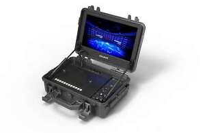 "Lilliput BM120-4KS 12.5"" 16:9 4K HDR Portable Broadcast Director Monitor 3D LUT"