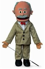 Silly Puppets Pops(Hispanic) 25 inch Full Body Puppet SP2101C