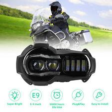 Faro proiettori headlight fanali anteriore per BMW R1200GS 04–12 Adventure 05-13