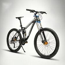 "Adult Mountain Bike Cycling 27 Speed 26""/700CC Oil Disc Brake Aluminium Alloy"