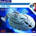 Polar Lights 980M Star Trek U.S.S. Voyager Snap 2T