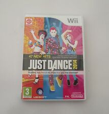 Just Dance 2014 Wii PAL