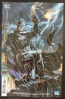 JUSTICE LEAGUE #1b (2018 DC Universe Comics) ~ VF/NM Book