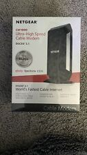 Brand New NETGEAR CM1000 Cable Modem