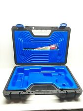 FNH 40 PISTOL CASE/BOX HARD PLASTIC FACTORY CASE With Lock