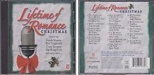 Lifetime of Romance CHRISTMAS Various Artists TIME LIFE CD Doris Day Supremes