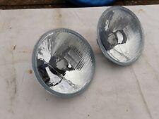 Land rover Defender Headlights.