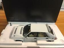Kyosho Lancia Delta Integrale Evo 2 bianca 1/18 8343W