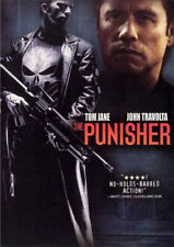 The Punisher (2004 Thomas Jane) DVD NEW