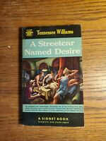A STREETCAR NAMED DESIRE - Tennessee Williams - 1951