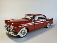 Maisto 1956 Chrysler 300 B 1:18 Scale Diecast Model 300B Car