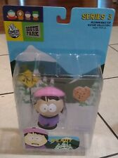 Comedy Central South Park Mirage Wendy figure Mirage series 3 2004 Mip