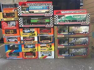 Matchbox Toys Boxed Models Great Display Collection Vintage - You Select