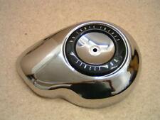 2# Schwingenbolzen Abdeckung//Cover Chrome Harley 1690 Dyna Fat Bob