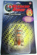 "Bandai Saban's Masked Rider Ferbus Figure 1996 - 3.75"" Tall"