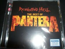 Pantera Reinventing Hell (Australia) Very Best Of Greatest Hits CD - NEW